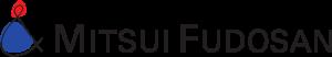 Mitsui Fudosan logo